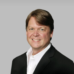 Dave Irwin, Founder & Chief Executive Officer at Polaris I/O