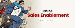 Inside: Sales Enablement Podcast