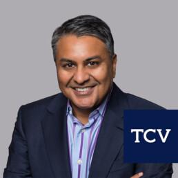Kunal Mehta, Principal of Portfolio Operations at TCV