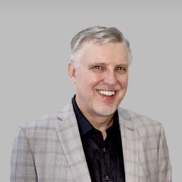 Phil Cederstrom, Chief Technology Officer at Polaris I/O