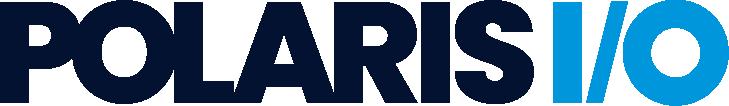 Polaris I/O company logo