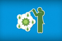 Relationship rhythms enable sales teams to expand enterprise accounts.