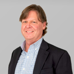 Dave Irwin, Founder & Chief Executive Officer